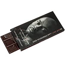 Artisan du Chocolat 100% Dark Chocolate