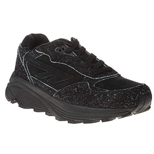 Hi-Tec Hts Shadow Rgs Mens Sneakers Black