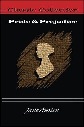 Pride and Prejudice: Volume 2 (Classic Collection)