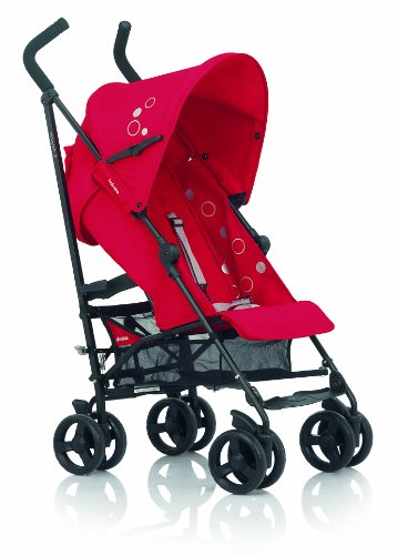 Inglesina 2013 Swift Stroller, Tulipano Red Discontinued by Manufacturer