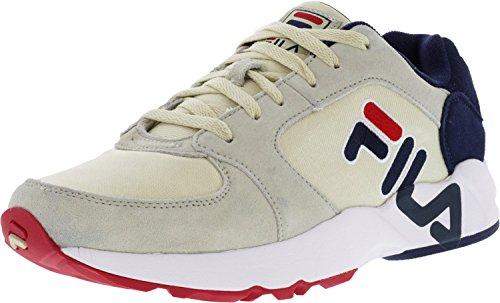 Fila High White Fila Running Navy Cream Men's Shoe Mindbender Fila Ankle rgxCPwrqB