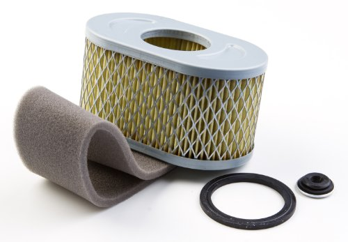 Parts For Briggs & Stratton Engines - Briggs & Stratton 797033 Air Cleaner Cartridge Filter Replaces 798504