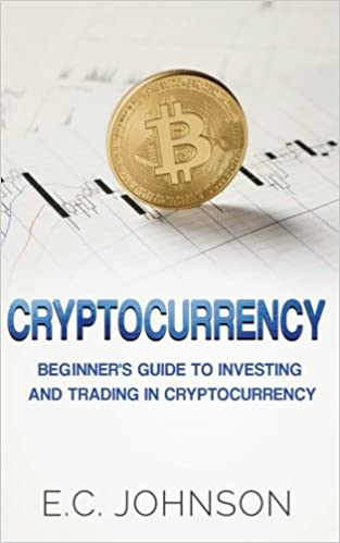 cryptocurrency for beginners book
