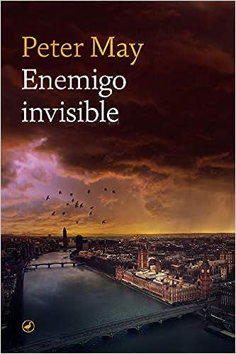 Enemigo invisible - Peter May 41oztg9LksL._SX331_BO1,204,203,200_