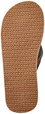 Billabong Mens All Day Impact Supreme Cushion Eva Footbed Sandal Flip Flop