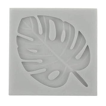 Moldes de Silicona para Repostería - Hojas de Tortuga - Molde De Silicona Para Magdalenas Muffins