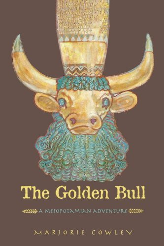 The Golden Bull By Marjorie Cowley  5 Mar 2012  Paperback