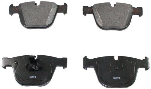 DuraGo BP919 C Rear Ceramic Brake -
