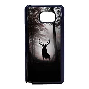 Samsung Galaxy Note 5 Phone Case Deer MB16790