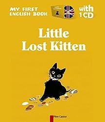 Little Lost Kitten (1CD audio)
