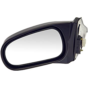 Kool Vue Power Mirror For 1998-1999 Nissan Altima Left Paint To Match