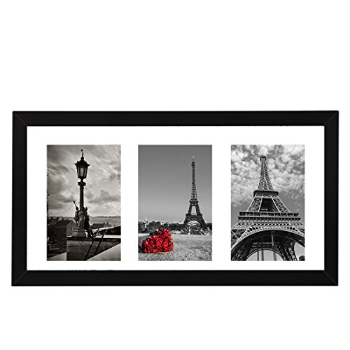 3 opening vertical picture frame - 9