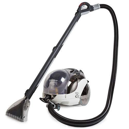 Steam Vacuum Extractor -