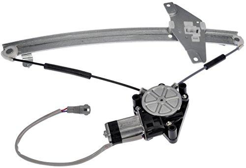 Prizm Power Window Motor - 6