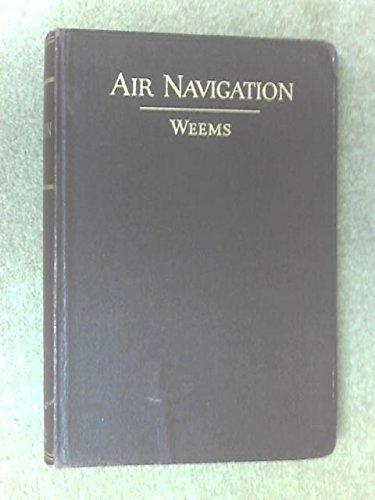Air navigation, (Air Navigation)