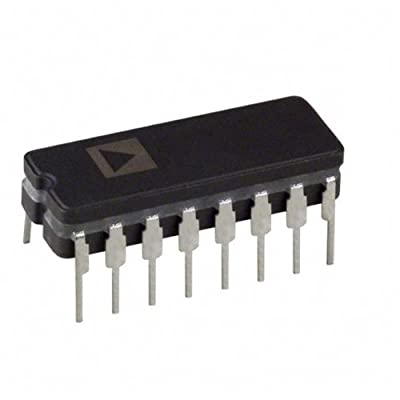 Digital to Analog Converters - DAC 8-BIT LATCHED IC