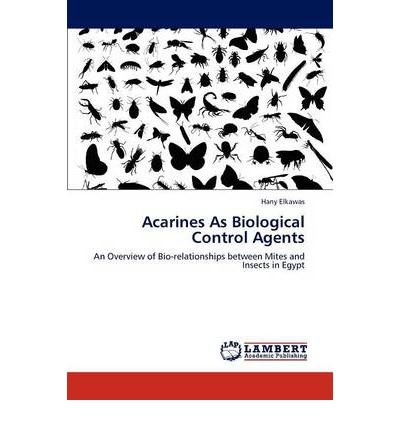 Read Online Acarines As Biological Control Agents (Paperback) - Common PDF