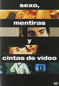 Sexo, mentiras y cintas de video [DVD]