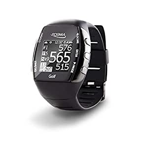Amazon.com: posma nuevo GM2 – Fitness reloj GPS de golf ...