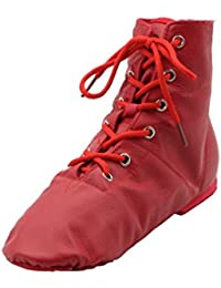 Amazon.com: Red - Ballet & Dance / Athletic: Clothing, Shoes & Jewelry