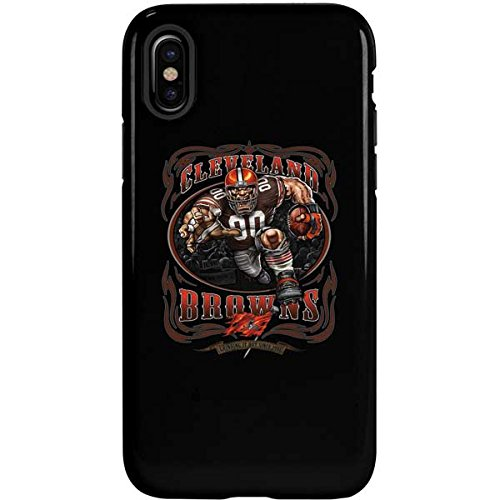 CLEVELAND BROWNS NFL iphone case