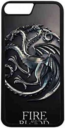 Il Trono di Spade Custodia Cover Game of Thrones iPhone 7 Custodia ...