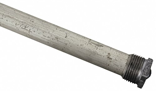 RHEEM Assembly, Anode Rod, Magnesium ()