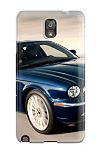 High Impact Dirt/shock Proof Case Cover For Galaxy Note 3 (jaguar Xj 2)