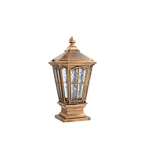 Lights For Patio Columns in Florida - 8