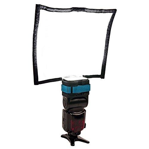 Rogue Photographic Design Rogue FlashBender 2 (Second Generation) - LARGE Soft Box Kit (Black/White) by Rogue Photographic Design (Image #1)