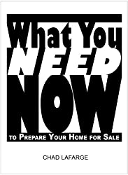 What You Need NOW to Prepare Your Home for Sale