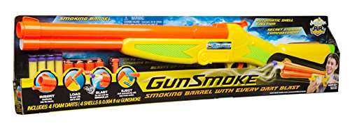 Buzz Bee Toys Air Warriors GunSmoke - Bee Buzz Toys