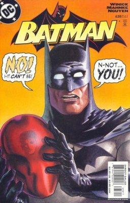 "Download Batman #638 ""1st Print"" pdf epub"