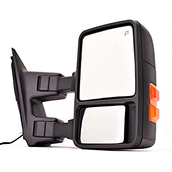 Amazon Com Dedc Ford Towing Mirror Right Passenger Side