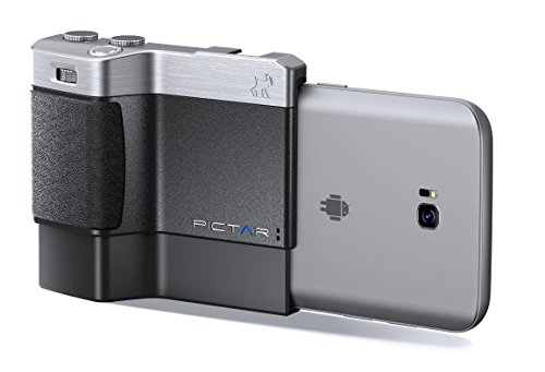 Pictar OnePlus Mark II-SmartPhone Camera Grip for iPhone and Android by Mymiggo