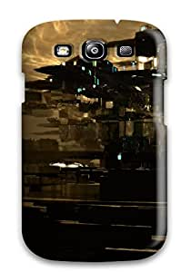 Sanp On Case Cover Protector For Galaxy S3 City