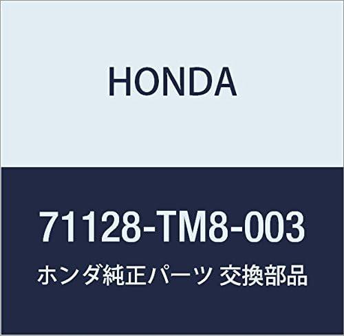 Front Genuine Honda 71128-TM8-003 Grille Molding