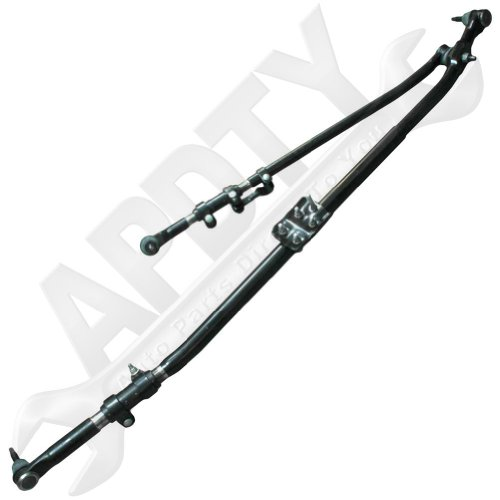 Arm Pitman Mopar - 03-08 Dodge Ram 2500/3500 Steering Linkage Upgrade Fixes-Death Wobble Oem Mopar