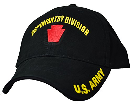 28th Infantry Division Low Profile Cap