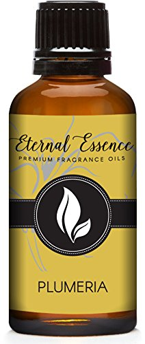 Plumeria Premium Grade Fragrance Oil - Scented Oil - 30ml (Hawaiian Essence)