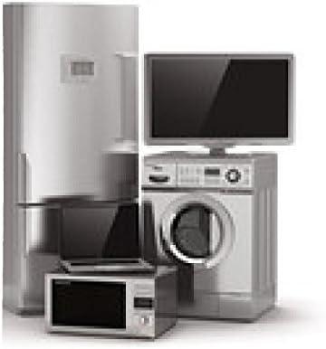 alfombrilla de ratón Electrodomésticos. Televisión, frigorífico, microondas, ordenador portátil y washin: Amazon.es: Electrónica