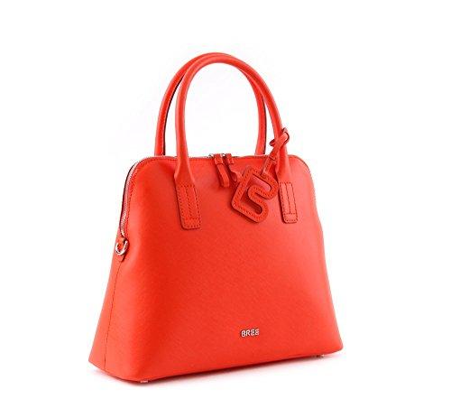 BREE Collection Hand Bag Handle Kiruna Orange