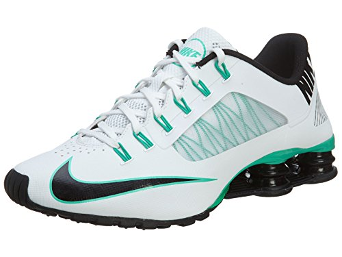 Nike Dart 6 GS/PS blanco y gris