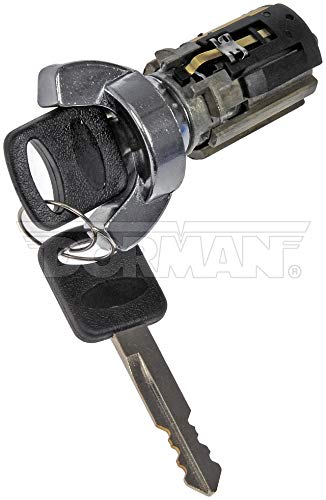 DORMAN 926062 Ignition Lock Cylinder Assembly ()