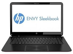 HP Envy 6-1110us 15.6-Inch Sleekbook (Black)