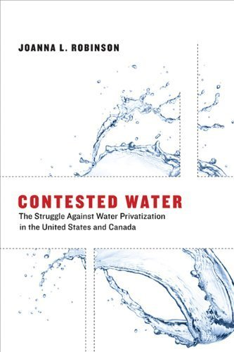 water privatization in india pdf