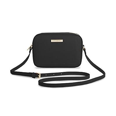 Katie Loxton - Loulou Cross Body Bag - Black