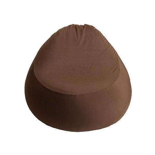 RKRCXH Beanbag de Interior Silla De Puff Bean Bag Bolsa De ...