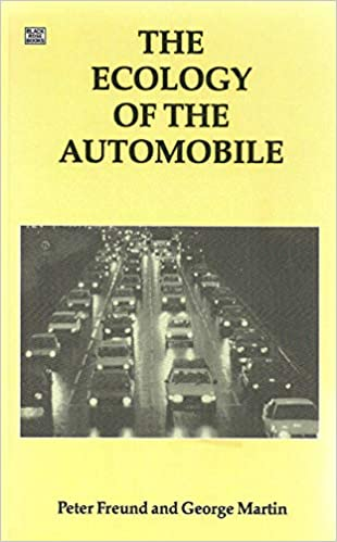 Ecology of the Automobile