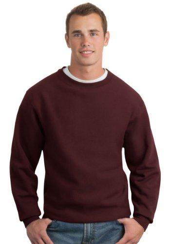 Heavyweight Crewneck Sweatshirt - 2